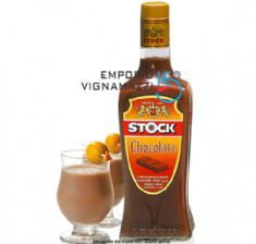 Foto Licor Nacional Stock Chocolate 720ml